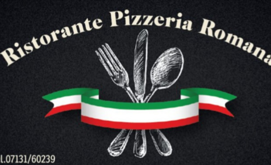 Ristorante Pizzeria Romana - Speisen & Getränke